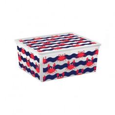 Пластмасова кутия за...