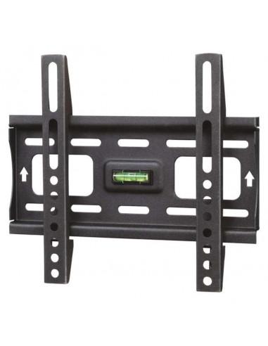 """Стойка за телевизор KT1123 - За екрани 10-32"""", товароносимост 35 кг, черна"""