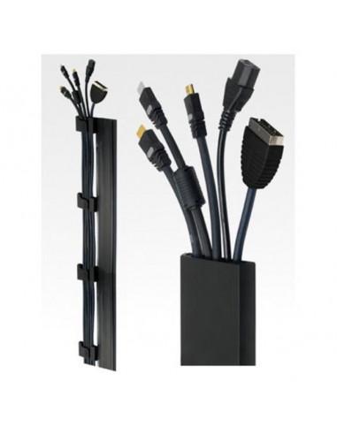Кабелен панел PHA 600 - Черен