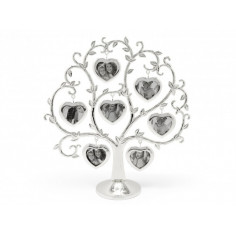 Дърво за семейни снимки със...