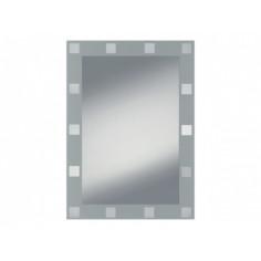 Огледало Form Domino - ШхВ 50х70 см, с декорация