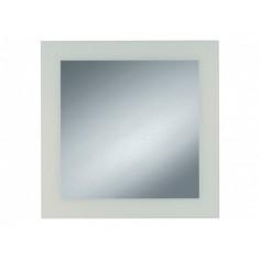 Огледало Form Tobba - ШхВ 45х45 см, с декорация