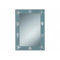 Огледало Form Nemo - ШхВ 50х70 см, с декорация