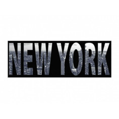 Огледало Form Art оf New York - ШхВ 140х50 см, с декорация