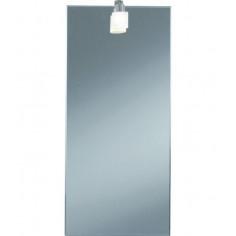 Огледало с халогенно осветление Form Lou I - ШхВ 35х70 см