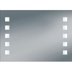 Огледало с луминесцентно осветление Form Paradiso III - ШхВ 70х50 см