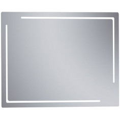 Огледало с LED осветление Camargue Kamet - ШхВ 80х70 см, IP44