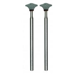 Фрезери абразивни 8мм - 2 бр силициев карбид