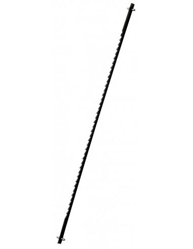 Нож за банциг 10TPI к-т 12бр.с щифтове