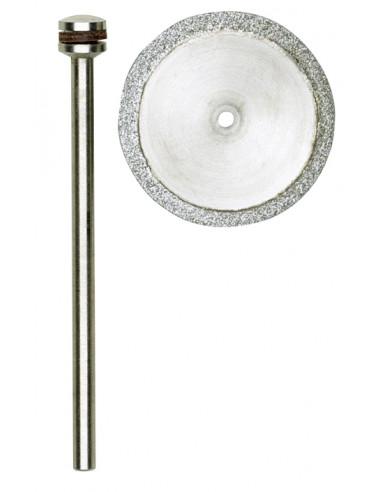 Диск за рязане диамантен Ø20×0,6мм