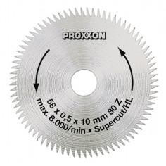 Диск за рязане «Super cut» Ø58 мм
