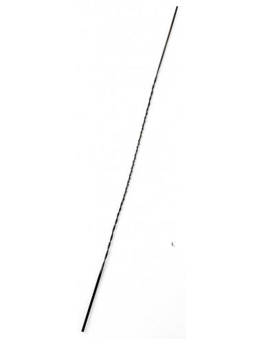 Нож за банциг cпирала 125х1,2мм к-т 12бр.
