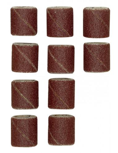Пръстени абразивни Ø14х13-10бр