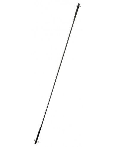 Нож за банциг 18TPI к-т 12бр.с щифтове