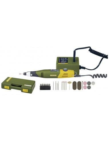 Дрелка шлифовалка MICROMOT 60/Е 12V к-т адаптер и накрайници