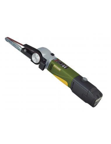 Лентов шлайф BS/A акумулаторен с батерия и зарядно