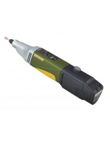 Шлифовалка/дрелка прецизна IBS/A акумулаторна