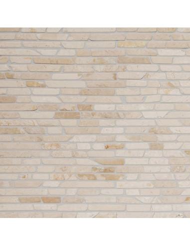 Мозайка Biancone MOS Brick 105
