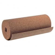 Коркова плоча на ролка - 1000х50 см, дебелина 2 мм