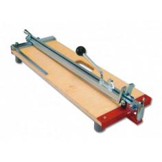Ръчна машина за рязане на плочки Heka HP-600 - Дължина на рязане 600 мм, дебелина на рязане 12 мм