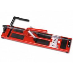 Ръчна машина за рязане на плочки Heka Eurocut 1 - Максималният размер за рязане е: 85х85 см