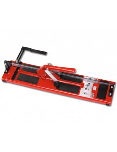 Ръчна машина за рязане на плочки Heka Eurocut 1 - Максимални размери на рязане: 47х47 см