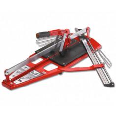 Ръчна машина за рязане на плочки Heka Magic-cut 640 - Максимални размери на рязане: 64х64 см