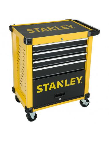 Работна количка за инструменти - 68x85,5x47 см, метална