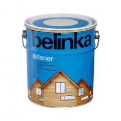 Вoдоразтворим лак Belinka Exterier - 0,75 л, безцветен