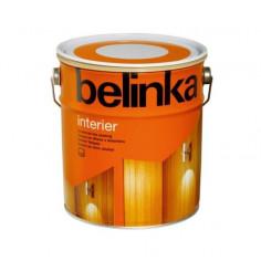 Вoдоразтворим лак Belinka Interier, 0,75 л