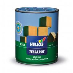 Акрилен лак Helios Tessarol, безцветен, 0,75 л