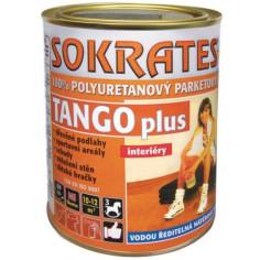 Безцветен лак за паркет Tango Sokrates, гланц
