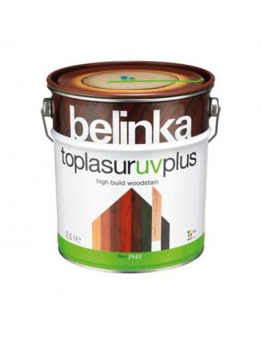 Алкиден лак Belinka Toplasur UV plus