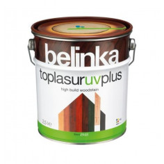 Алкиден лак Belinka Toplasur UV plus, орех
