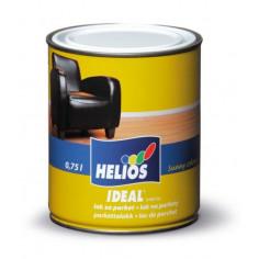Уретанов лак за паркет Helios Ideal, безцветен, полумат