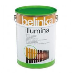 Лазурен лак за изсветляване Belinka Illumina