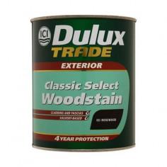 Лак класик селект Dulux, палисандър, 2,5 л