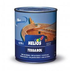 Лак за лодки Helios Tessarol