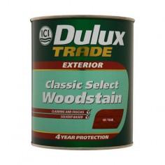 Лак класик селект Dulux, тик, 2,5 л