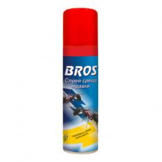 Спрей против мравки Bros - 150 мл