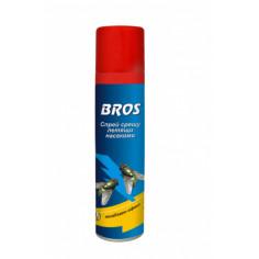 Спрей против летящи насекоми Bros - 400 мл