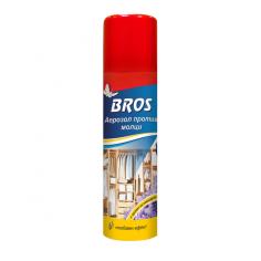 Спрей против молци Bros - 150 мл