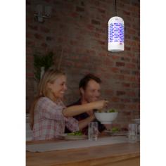Инсектицидна LED лампа Swissinno - 3 W