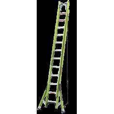 Права плъзгаща стълба...