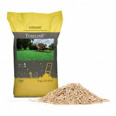 Тревна смеска DLF Sunshine - 7,5 кг, за 220 м², за слънчеви и сухи терени