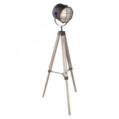 Стояща лампа - 40 W, 1хЕ27,...