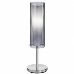 Настолна солна - 1xE27, два вида стъкла