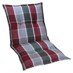 Възглавница - Червено каре,...