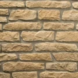 Armorique Beige, декоративен камък, slim 0,65 кв,м