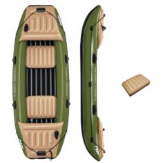 Надуваема лодка -  316х124 см, товароносимост 260 кг, за 3 души
